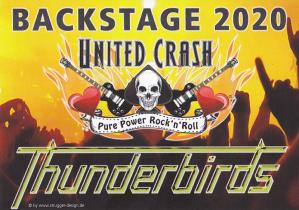 Kartenvorverkauf Backstage 25.01.2020